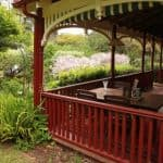 cottage accommodation perth hills with garden