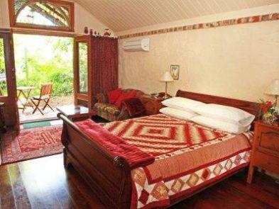 overnight getaway Perth Hills