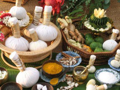 herbal ball massage perth