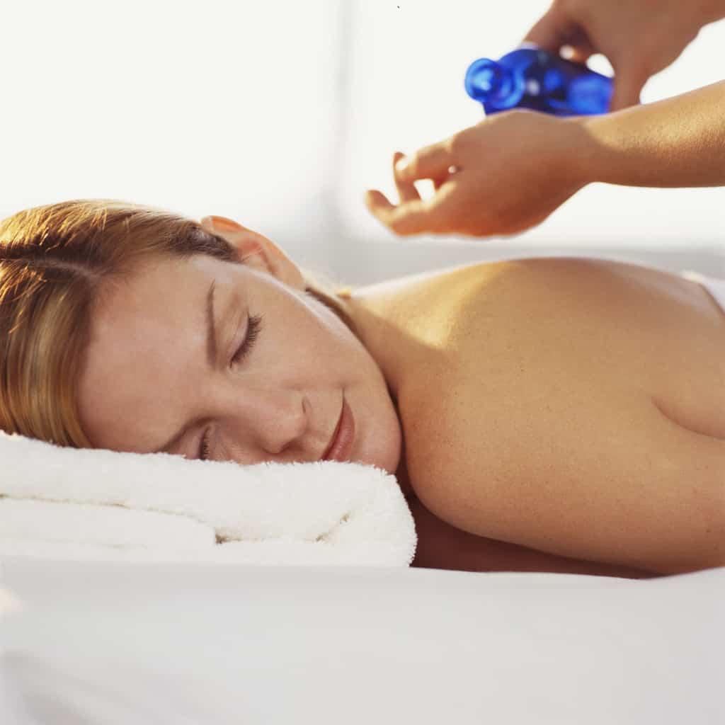 digital detox massage perth