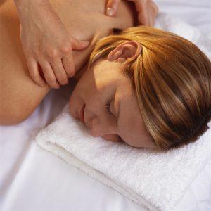 hot stone massage perth