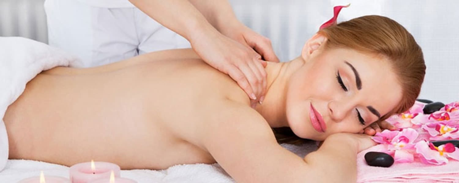 hot stone massage perth