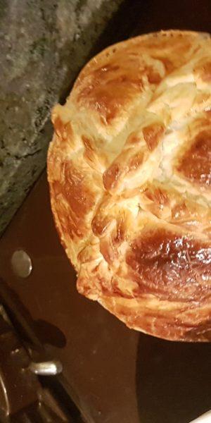 gourmet dinner fawkes house blog